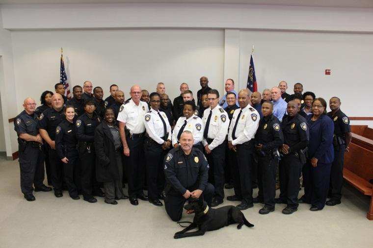 Police | Union City, GA