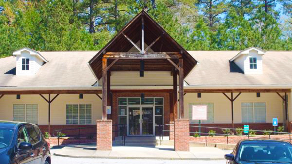 Etris-Darnell Community Center | Union City, GA