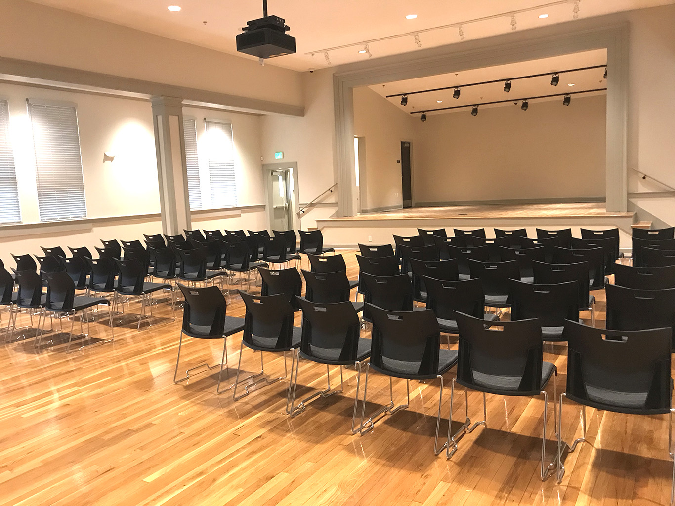 UC Gathering Place Auditorium
