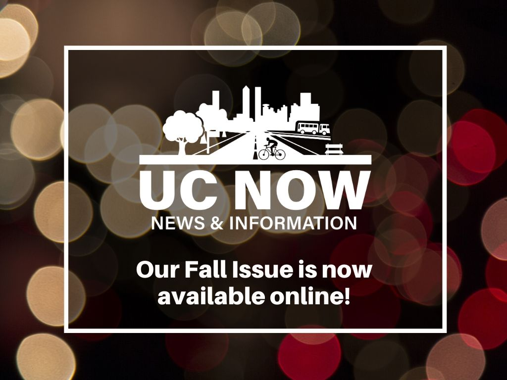 UC NOW Fall Edition Now Available