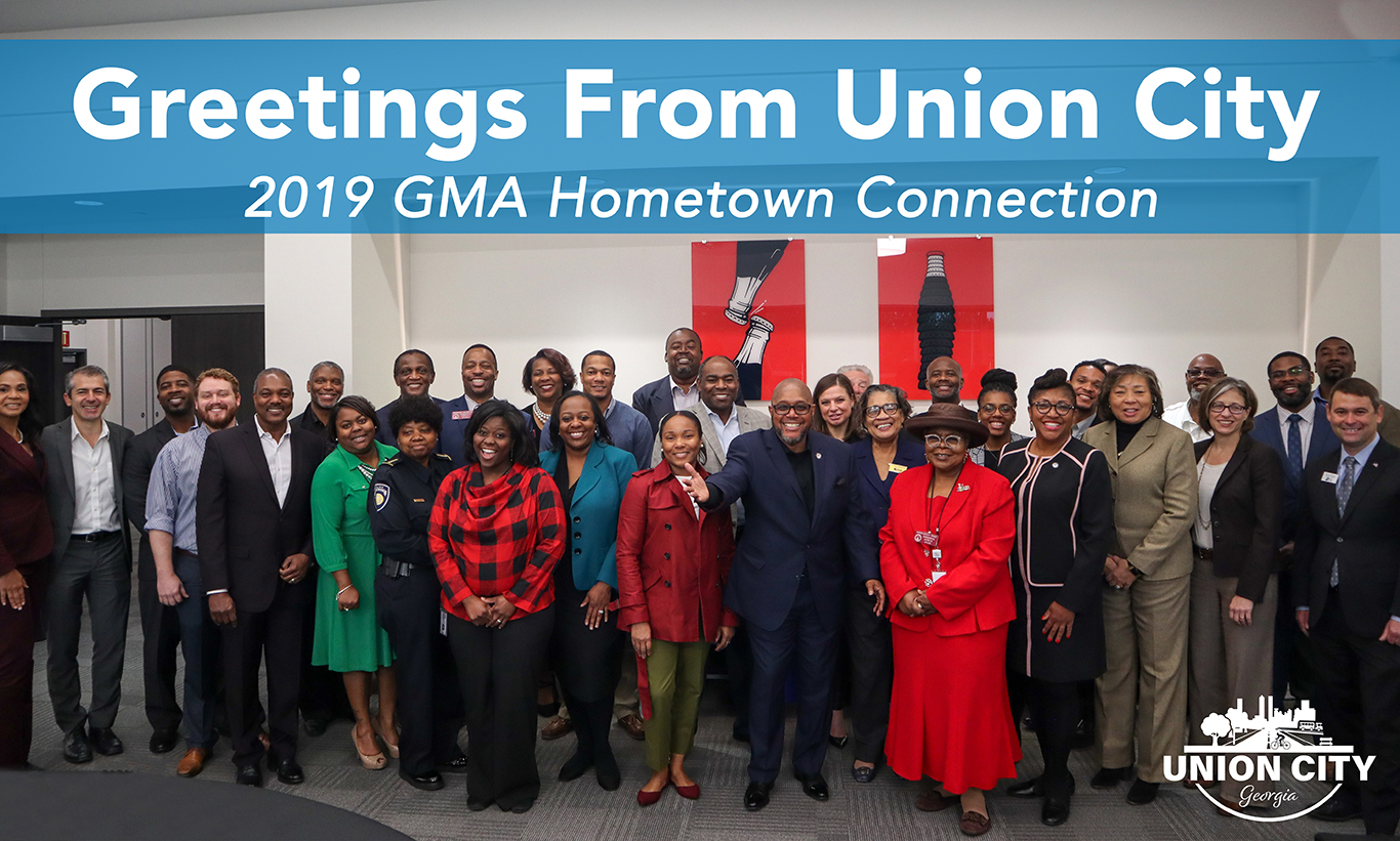 2019 Union City Hometown Connection