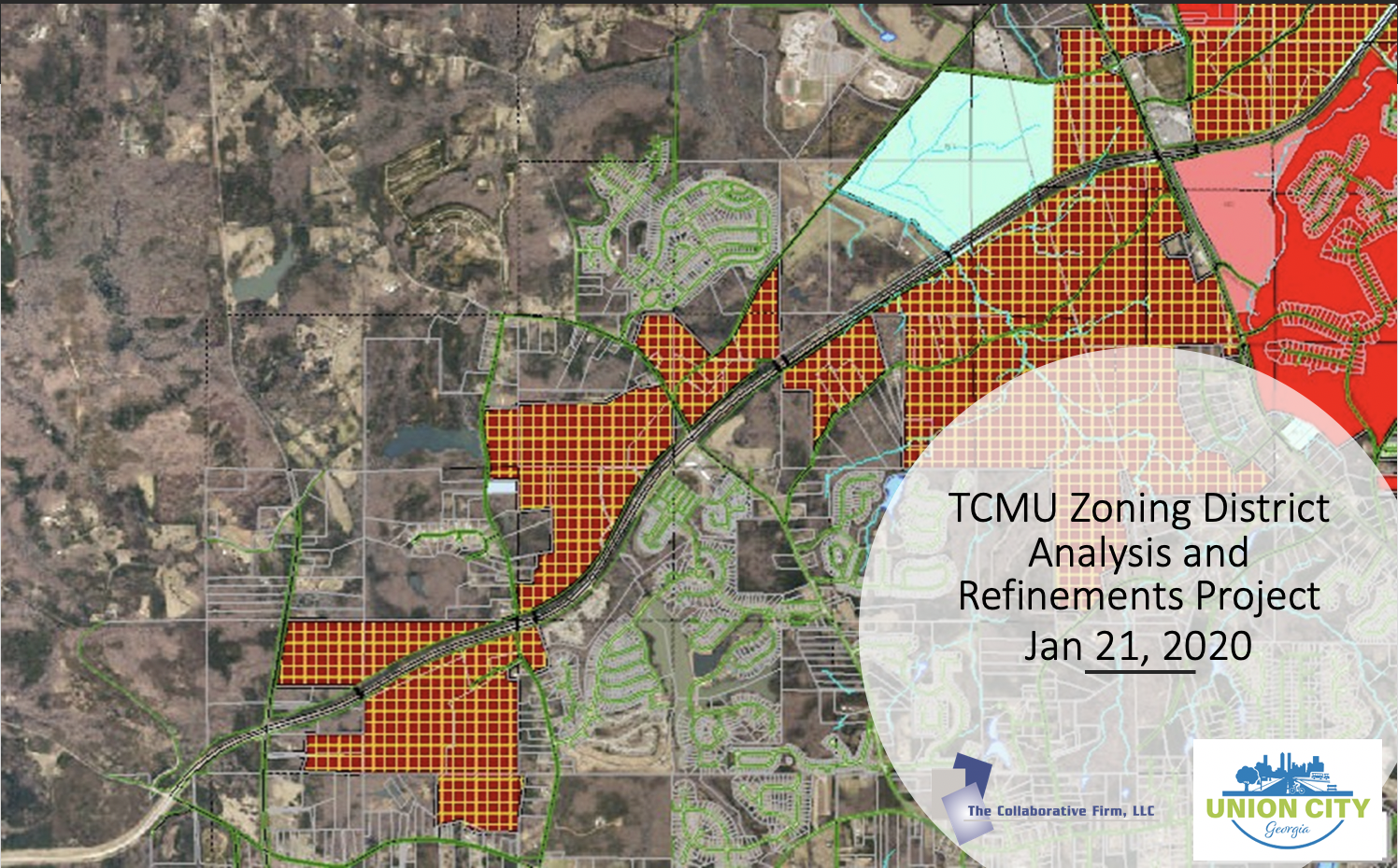 TCMU Zoning District Analysis and Refinements Project