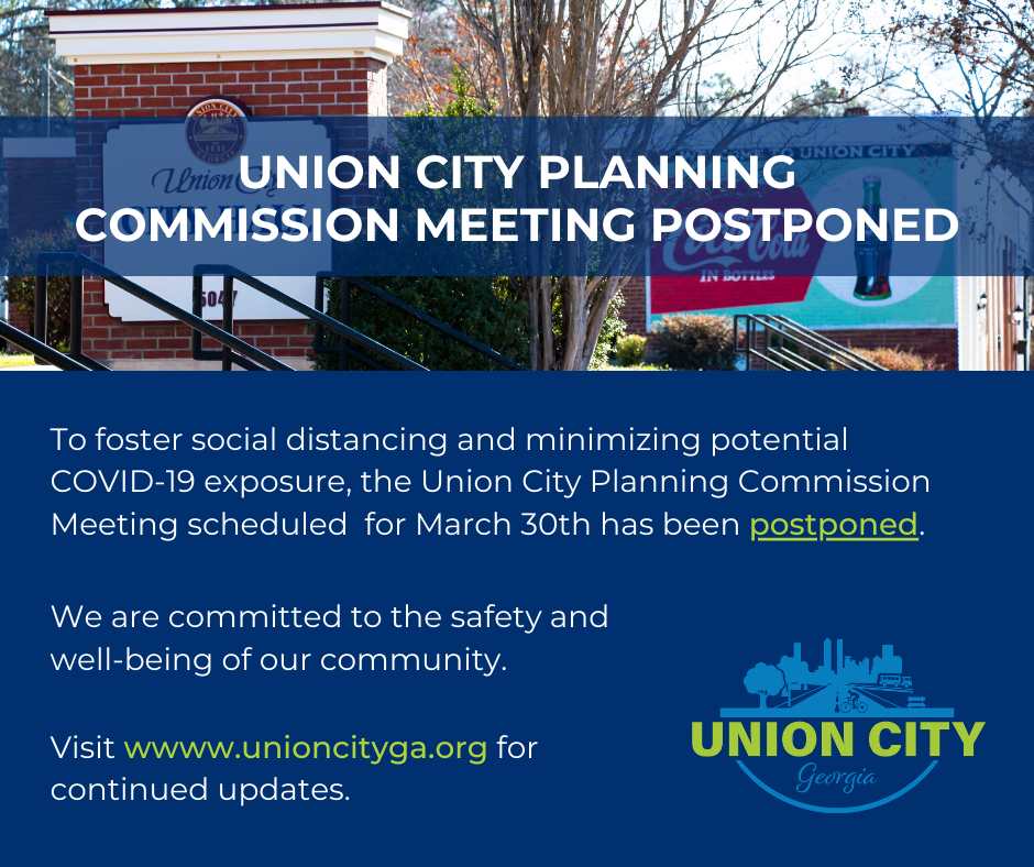 UC PLANNING COMMISSION UPDATE