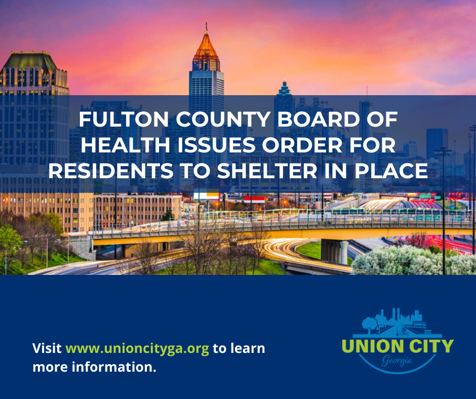 fulton county board of health