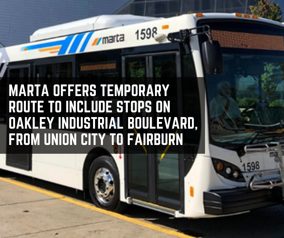 MARTA Special Route