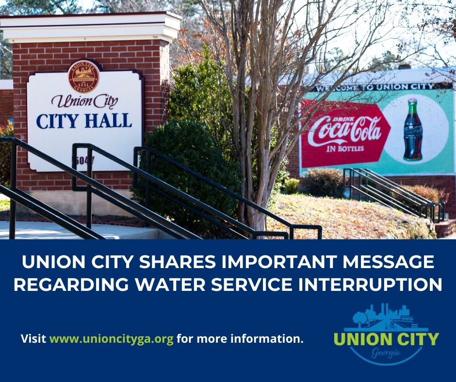 UC Water Interruption Extension